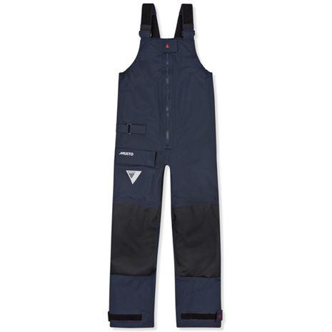 Musto Women's BR1 Trousers - True Navy:Black