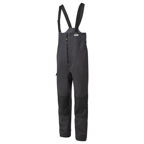 Gill OS3 Men's Coastal Trousers - Graphite