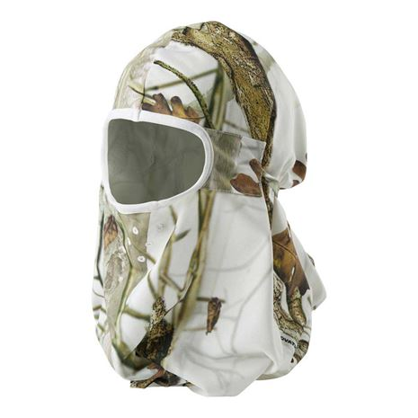 Deerhunter Snow Pull-Over Set w.Face Mask - Innovation GH Snow