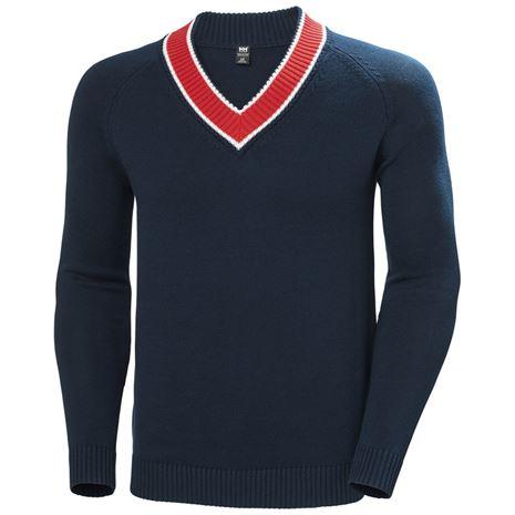 Helly Hansen Salt Sweater - Navy