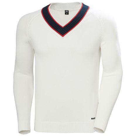 Helly Hansen Salt Sweater - Off White