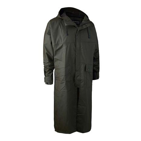 Deerhunter Hurricane Raincoat - Art Green