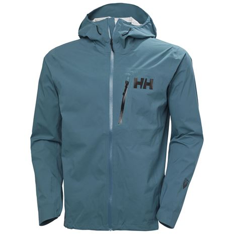 Helly Hansen Odin Minimalist Infinity Jacket - North Teal Blue