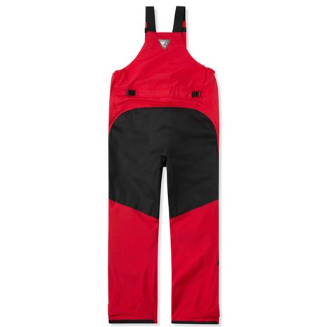 Musto BR1 Trousers -True Red/Black