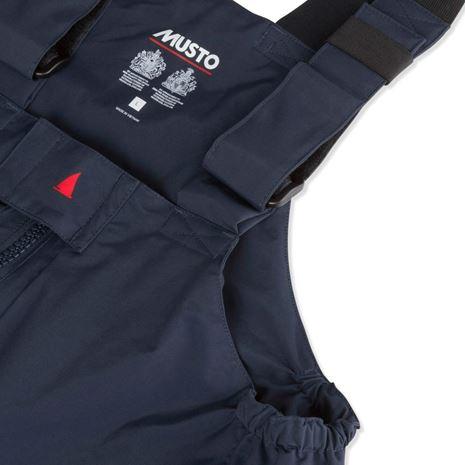 Musto BR1 Trousers -True Navy/Black