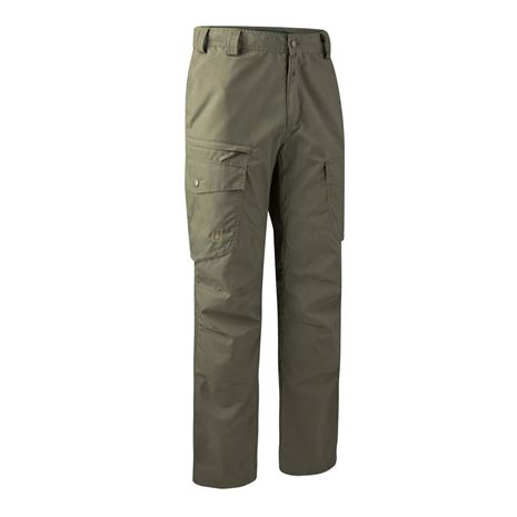 Deerhunter Lofoten Trousers - Moss Green