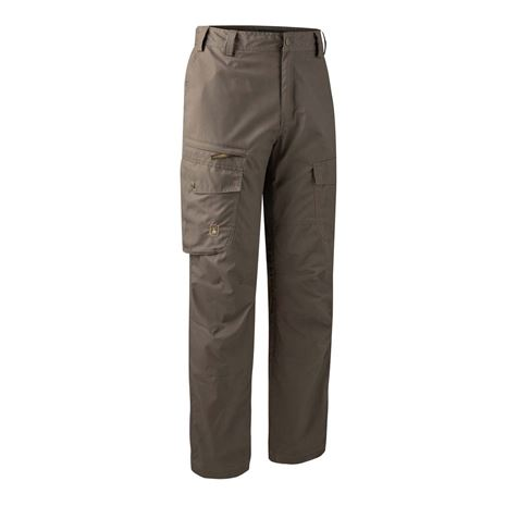 Deerhunter Lofoten Trousers - Bark