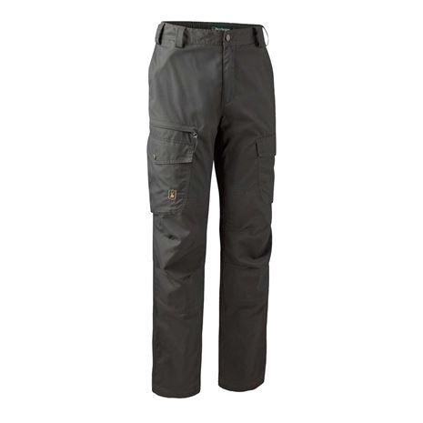 Deerhunter Lofoten Trousers - Black Ink
