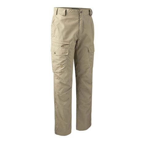 Deerhunter Lofoten Trousers - Khaki