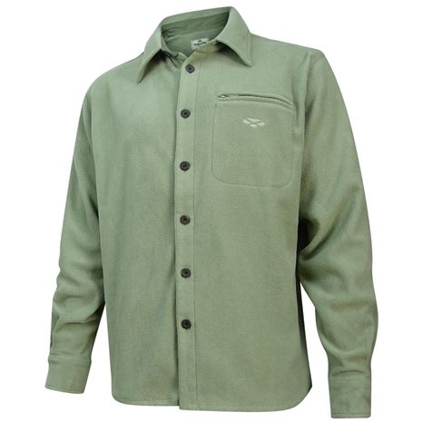Hoggs of Fife Highland Micro Fleece Shirt