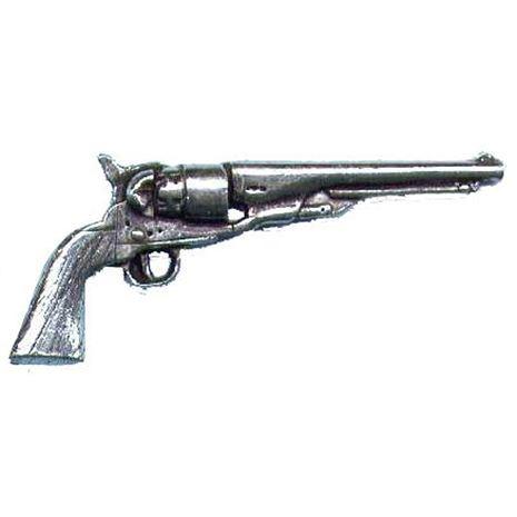 A.R & T.S Brown Gun Pewter Pins
