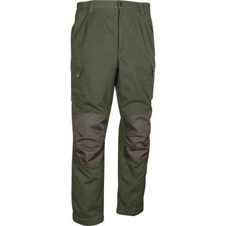 Jack Pyke Countryman Trousers - Hunters Green