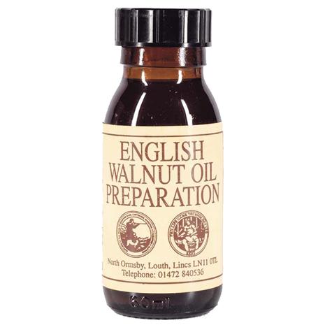 Phillips English Walnut Oil