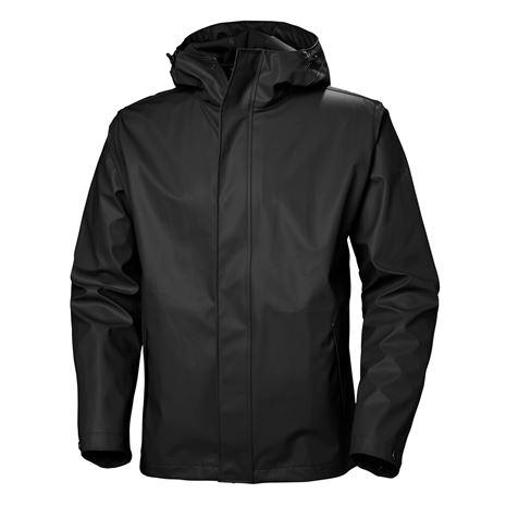 Helly Hansen Moss Jacket - Black