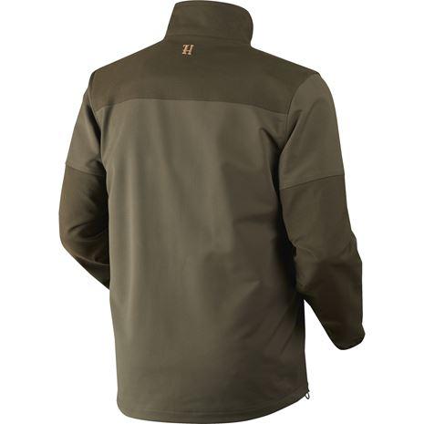 Harkila Pro Hunter Softshell Jacket - Rear