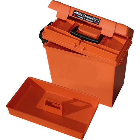 MTM Spud Dry  Boxes - SPUD 2