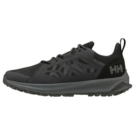 Helly Hansen Okapi ATS HT Shoes - Black/Ebony/Gunmetal