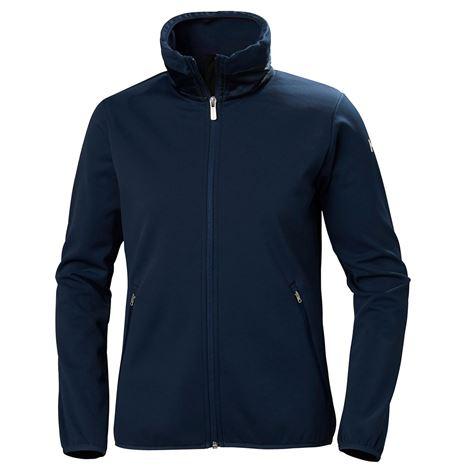 Helly Hansen Women's Naiad Fleece Jacket - Evening Blue