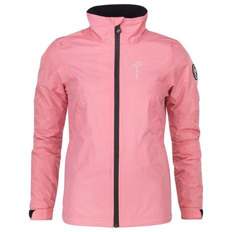 Pelle P Women's Challenge Crew Jacket - Pink Sorbet