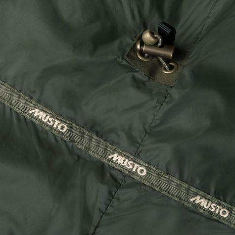Musto Highland Gore-Tex Ultra Lite Jacket - Dark Moss