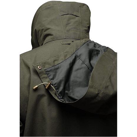 Musto Highland Gore-Tex Ultra Lite Jacket - Hood