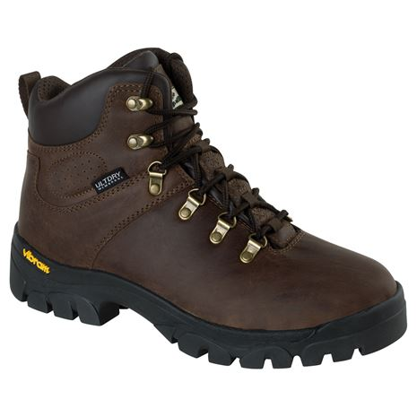 Hoggs of Fife Munro Classic Hiking Boots