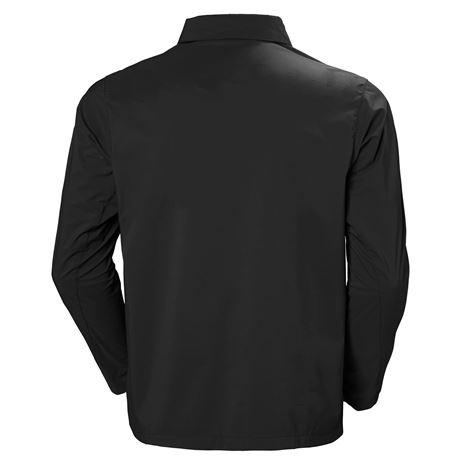 Helly Hansen Tokyo Jacket - Black - Rear