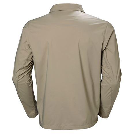 Helly Hansen Tokyo Jacket - Aluminium - Rear