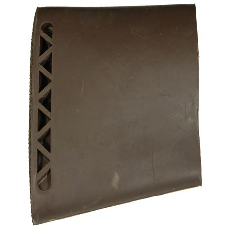 Bisley Rubber Slip-On Recoil Pads