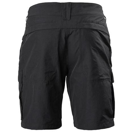Musto Evolution Deck Fast Dry UV Short - Black