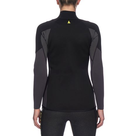 Musto Women's Foiling Thermocool Long Sleeve Top