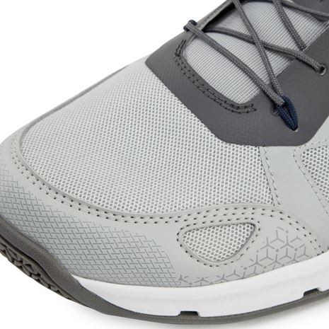 Gill Race Trainer - Grey