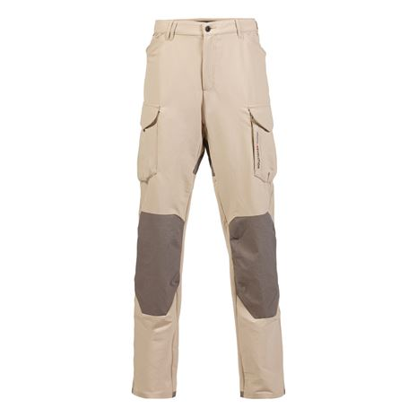 Musto Performance Trousers - Light Stone