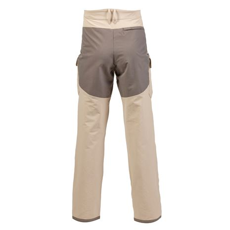 Musto Performance Trousers - Light Stone - Rear