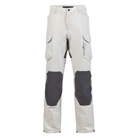 Musto Performance Trousers - Platinum