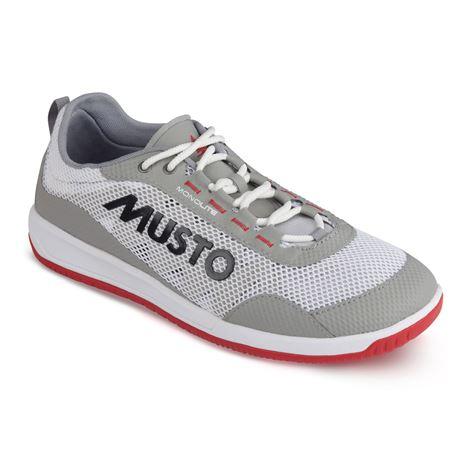 Musto Dynamic Pro Lite Sailing Shoe - Platinum