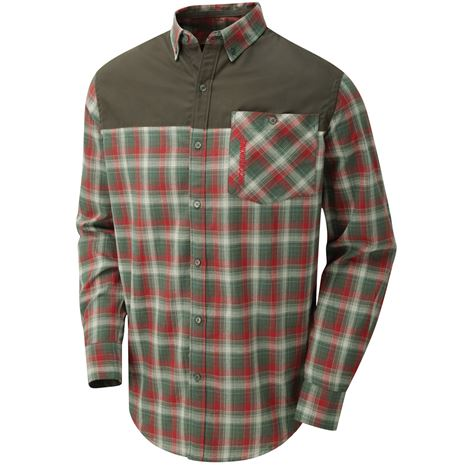 Shooterking Castra Shirt
