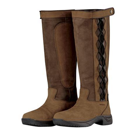 Dublin Pinnacle Boots II - Chocolate
