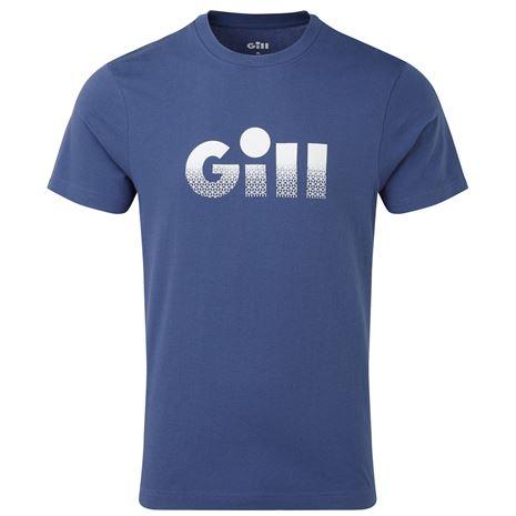 Gill Saltash T-Shirt - Ocean