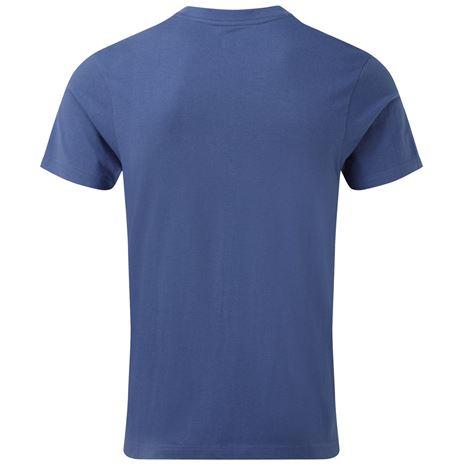 Gill Saltash T-Shirt - Ocean - Rear