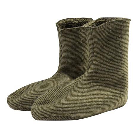 Deerhunter Germania Fiber Pile Socks - Cypress