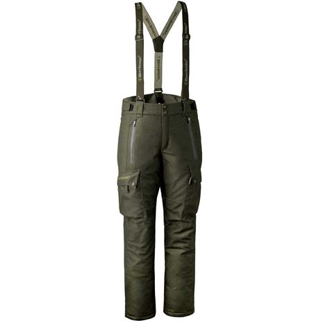 Deerhunter RAM Winter Trousers - Elmwood