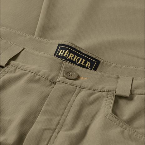 Harkila Herlet Tech Trousers