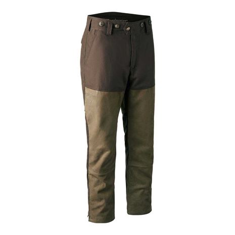 Deerhunter Marseille Leather Mix Boot Trousers