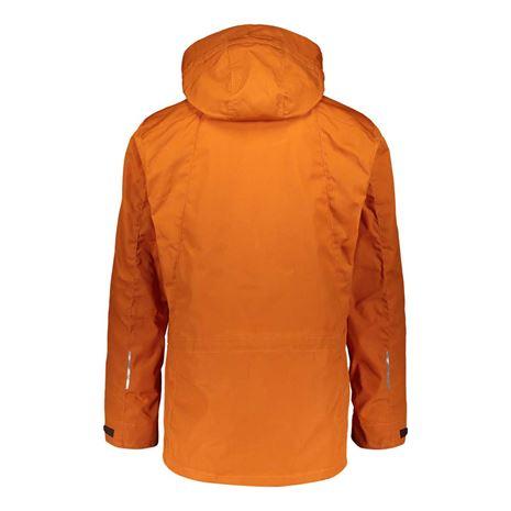 Sasta Katmai Anorak - Orange