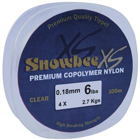 Snowbee XS Copolymer Nylon