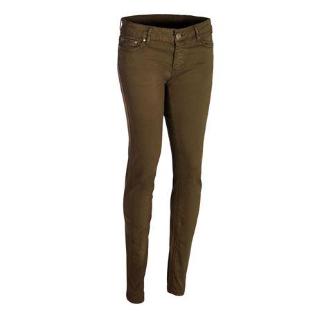 Baleno Versailles Women's Trousers - Pine Green