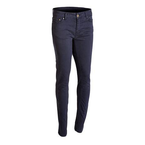 Baleno Versailles Women's Trousers - Navy Blue