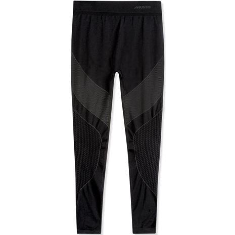 Musto Women's Active Base Layer Trouser - Black
