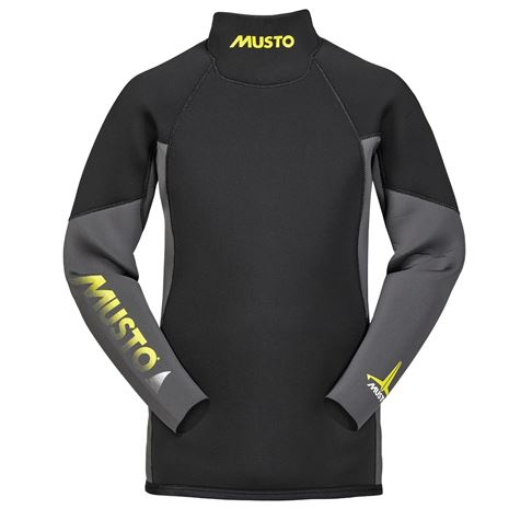 Musto Youth Championship ThermoHot Top